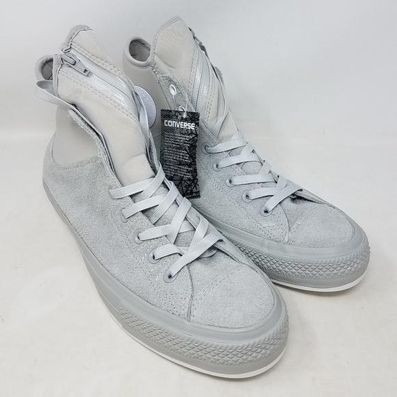 Converse Other - Converse CTAS MA-1 SE HI Ash Grey Men's Size 11.5